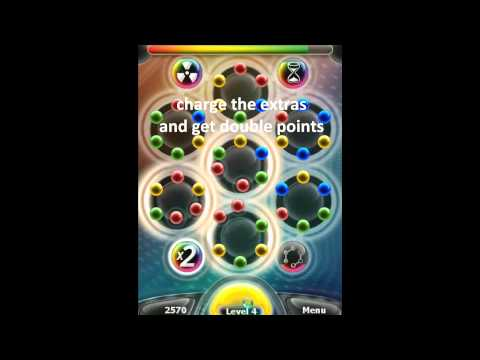 Video of Spinballs