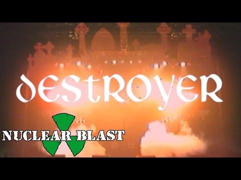 ENFORCER - Destroyer