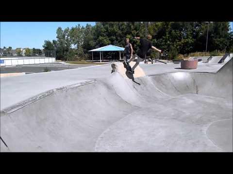 Lafayette Skatepark Edit