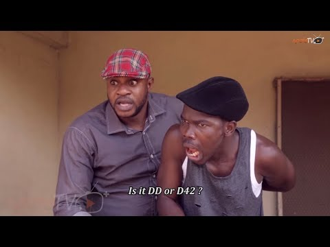 Akanmu Sanwoe Latest Yoruba Movie 2018 Comedy Starring Odunlade Adekola