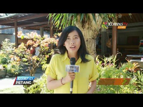 Obama Kagum Akan Keindahan Sungai Ayung di Bali