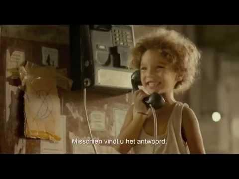 RIO, I LOVE YOU officiële NL trailer