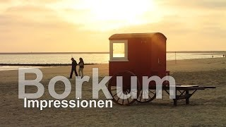 Borkum Germany  city photos gallery : Borkum; Summer on a popular holiday island of germany