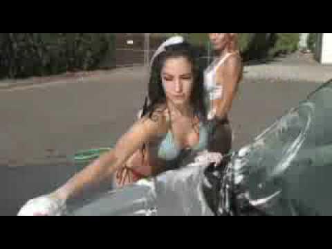 sexy car wash 6