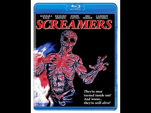 "Mrparka With Brandon Salkil Review ""Screamers 1979"""