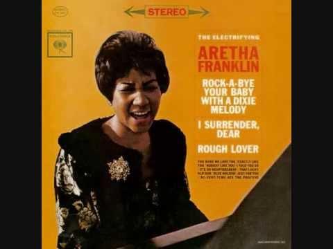 Tekst piosenki Aretha Franklin - Rough lover po polsku