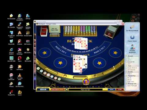 How can win at BlackJack online everytime by WwW.Casino-Gaming.Me