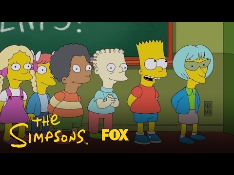 The Simpsons 28.19 (Preview)