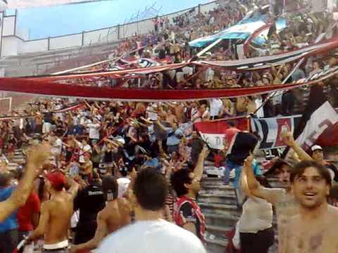 Chacarita es fiesta en el entre tiempo - La Famosa Banda de San Martin - Chacarita Juniors