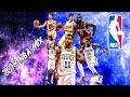 2018 NBA Mix-