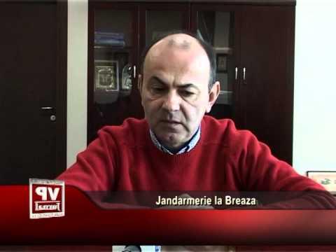 ȘTIRI VP TV: Jandarmi la Breaza!
