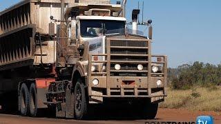 Video Massive 1000 hp Kenworth C510  with 5 trailer road train MP3, 3GP, MP4, WEBM, AVI, FLV Agustus 2018