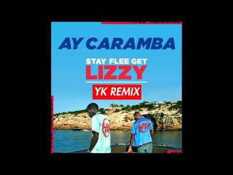 AY CARAMBA REMIX - YK [OFFICIAL AUDIO]