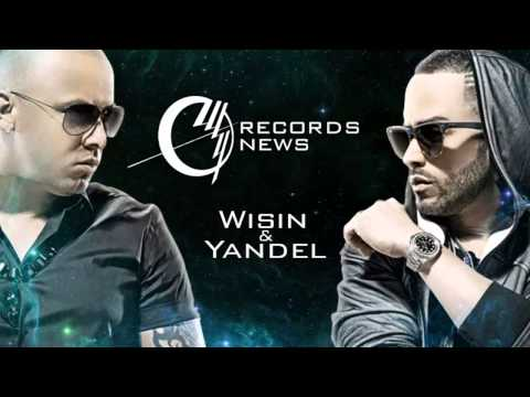 wisin y yandel don omar letra: