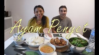 Video MASAK AYAM PENYET PERMINTAAN SUAMI MP3, 3GP, MP4, WEBM, AVI, FLV November 2018