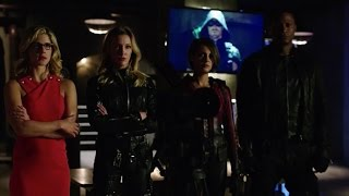 Arrow - Season 4 Trailer / Saison 4 Bande Annonce [HD] VOSTFR - YouTube