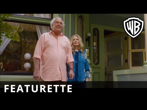 Vacation (Featurette 'Clark & Ellen')