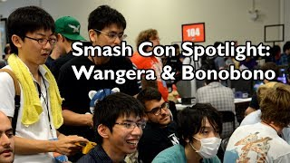 Wangera & Bonobono at SSC 2016 and the greatest timeout in 64, thoughts on Isai, & more!