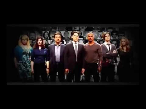 """Criminal Minds"" Music Video Promo #1"