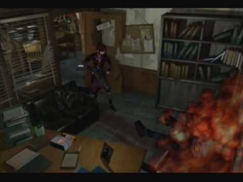 resident evil 2 nintendo 64 rom download