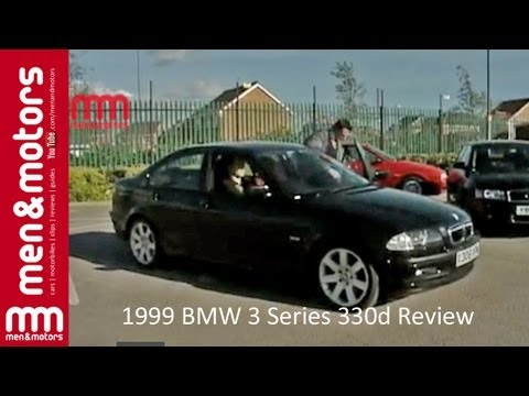 1999 BMW 3 Series 330d Review