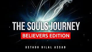 Video What Happens To The Muslim Soul After Death – Based On Authentic Hadeeth MP3, 3GP, MP4, WEBM, AVI, FLV Desember 2018