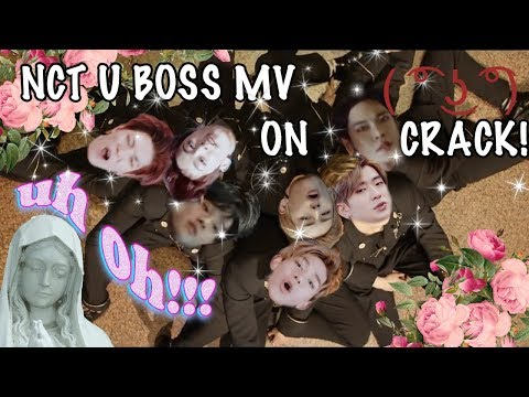 Video NCT U 'BOSS' MV [ON CRACK!] download in MP3, 3GP, MP4, WEBM, AVI, FLV January 2017