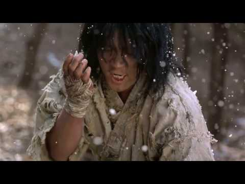 Till I collapse: Kyokushin Karate Motivation, Fighter In the Wind HD
