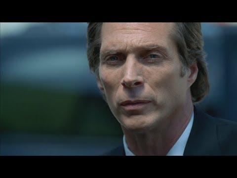 Prison Break - Agent Alexander Mahone kills Abruzzi