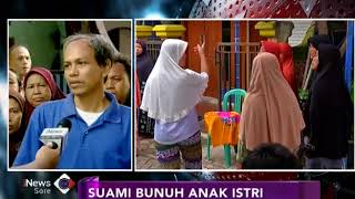 Video Tetangga Tak Menyangka Efendi Adalah Pelaku Pembunuhan 1 Keluarga - iNews Sore 13/02 MP3, 3GP, MP4, WEBM, AVI, FLV Agustus 2018