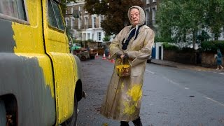 The Lady In The Van Trailer  2   Starring Maggie Smith   At Cinemas November 13
