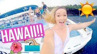 SNORKELING IN HAWAII!!!! by Alisha Marie Vlogs