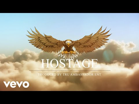 Alkaline - Hostage (Official Audio)