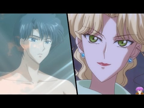 crystal - The Great Ruler is revealed in Sailor Moon Crystal Episode 6. Are you excited to learn more about that in Sailor Moon Crystal Episode 7? Love you all so much thank you for all the support!...
