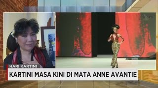 Video Kartini Masa Kini di Mata Anne Avantie MP3, 3GP, MP4, WEBM, AVI, FLV Agustus 2017