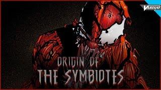 Video Origin Of The Symbiotes! MP3, 3GP, MP4, WEBM, AVI, FLV Mei 2018