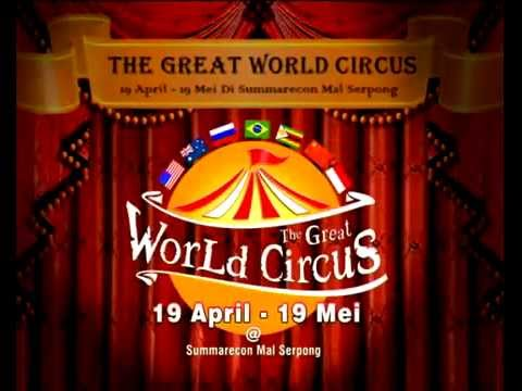 The Great World Circus