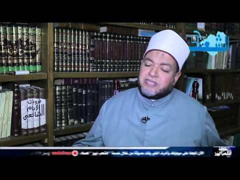 برنامج أزهري سياسي - الحلقة الثالثة - الشيخ هاشم إسلام