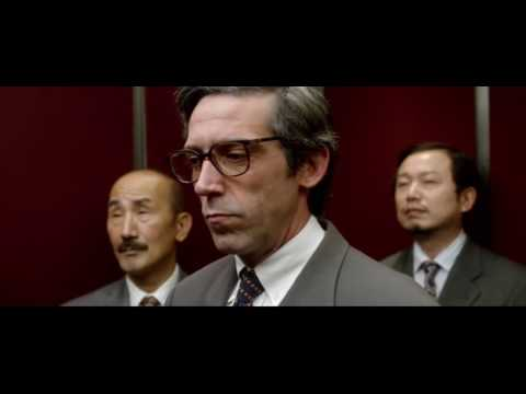 HSBC - Stories From The Lift