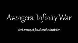Video Avengers: Infinity War (1 Hour) - Trailer Song MP3, 3GP, MP4, WEBM, AVI, FLV Januari 2018