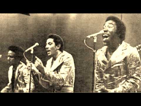 THE O'JAYS Use Ta Be My Girl