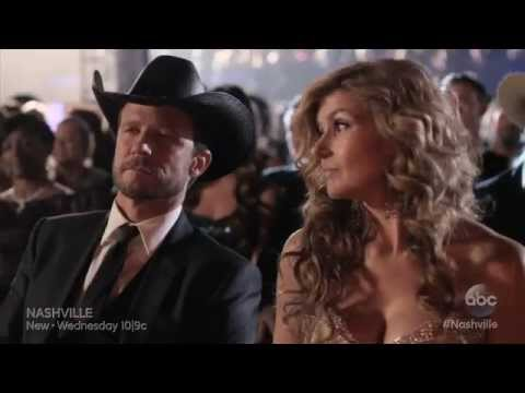 "NASHVILLE Season 3 Sneak Peek - ""And The Winner Is..."""