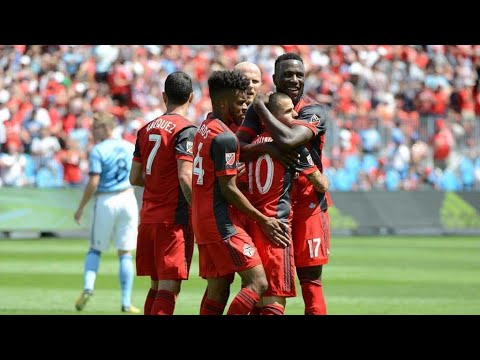 Why this TFC squad might be best MLS team ever