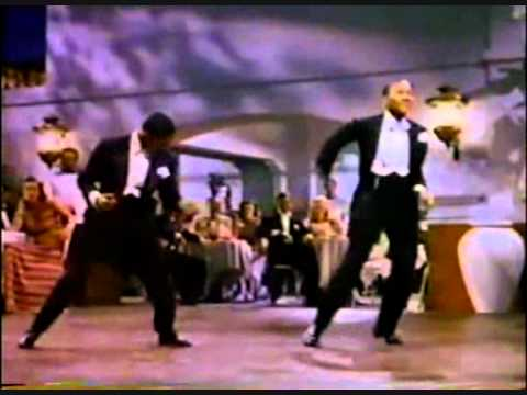 archie bell just cant stop dancing
