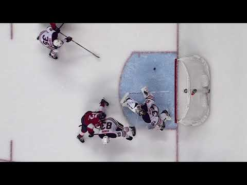 Video: Edmonton Oilers vs Florida Panthers | NHL | NOV-08-2018 | 20:00 EST