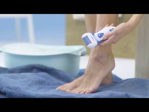 AVON Footworks-the easy at-home foot spa