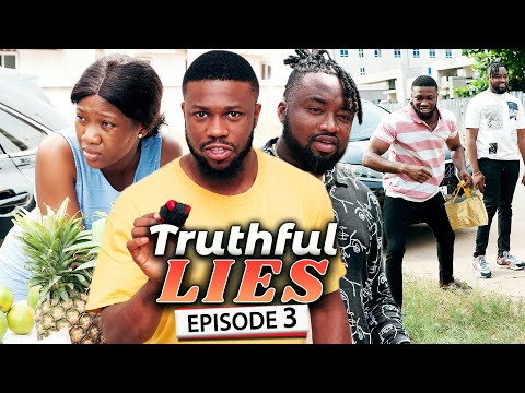 TRUTHFUL LIES EPISODE 3 (New Movie) Stan Nze & Chinenye Nnebe 2021 Latest Nigerian Nollywood Movie