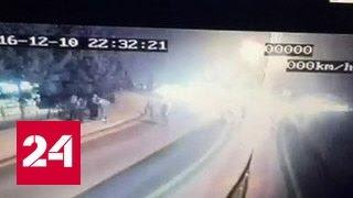 Двойной теракт в Стамбуле: россиян среди жертв нет