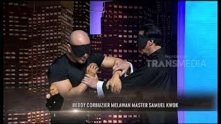 Video MENDEBARKAN! Duel Deddy Corbuzier vs Grand Master Samuel Kwok | HITAM PUTIH (20/06/18) 3-4 MP3, 3GP, MP4, WEBM, AVI, FLV Oktober 2018