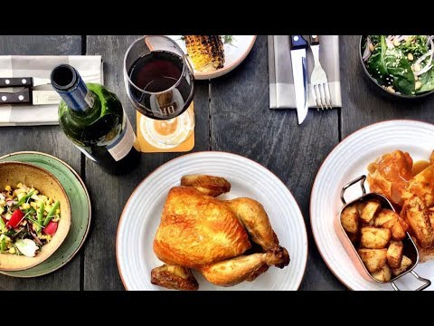 Foodie Thuli Gogela reviews proudly SA restaurant, Roast & Co